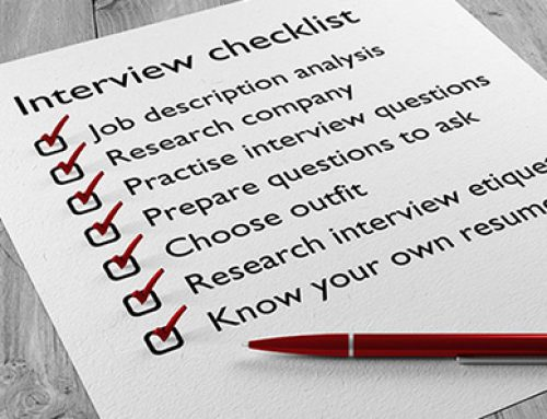 Headford Interview Tips